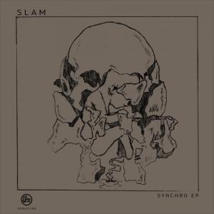 Mastering at Glowcast Audio in Berlin: Slam - Synchro EP