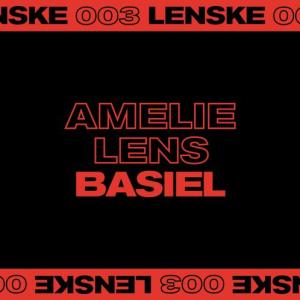 Amelie Lens - Basiel