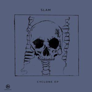 Slam - Cyclone EP